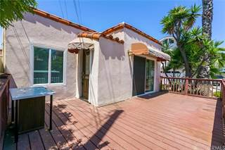 Single Family for sale in 31 Virgil, Long Beach, CA, 90803