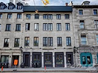 Comm/Ind for sale in 269 Rue de la Commune E., Montreal, Quebec