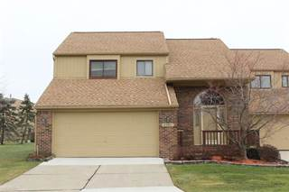 Condo for sale in 2181 Siboney Ct, Rochester Hills, MI, 48309