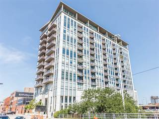 Condo for sale in 740 West FULTON Street 611, Chicago, IL, 60661