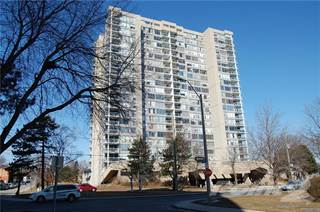 Condo for sale in 75 QUEEN Street N 1404, Hamilton, Ontario, L8R 3J3