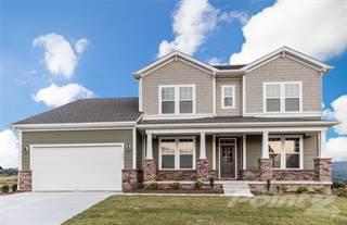 Single Family for sale in 2307 Scenic Ridge Circle, Blacksburg, VA, 24060