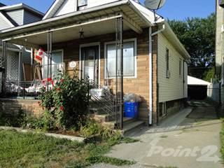Residential Property for sale in 1344 Drouillard, Windsor, Ontario