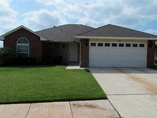 Single Family for sale in 1520 NW 125th Street, Oklahoma City, OK, 73120