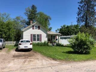 Single Family for sale in 115 EMMETT, Byron, MI, 48418