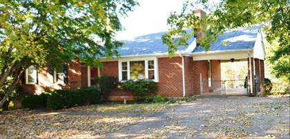 Residential Property for sale in 7134 Peachtree Road, Lynchburg, VA, 24502