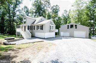 Single Family for rent in 81 CHIPMUNK LN, Harpers Ferry, WV, 25425