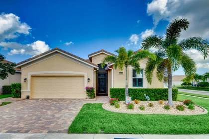 Residential Property for sale in 11699 SW Rowena Street, Port St. Lucie, FL, 34987