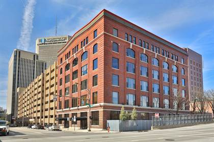 Residential Property for sale in 78 E Chestnut Street 108, Columbus, OH, 43215