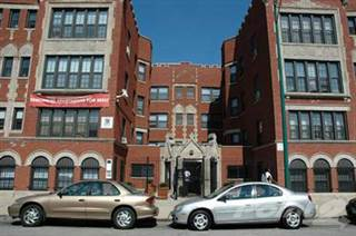 Apartment for rent in 4655 S. Lake Park, Chicago, IL, 60653