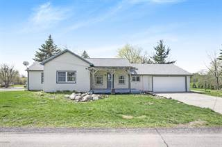 Single Family for sale in 212 3rd Street, Vermontville, MI, 49096