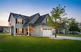 Single Family for sale in 2203 Great Laurel Court, Greenville, NC, 27834