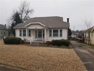 Single Family for sale in 1228 S Indianapolis Avenue, Tulsa, OK, 74112