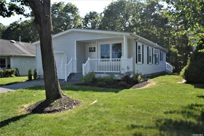 Residential Property for sale in 201 W Village Circle 201, Manorville, NY, 11949
