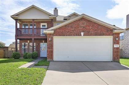 Residential Property for sale in 7714 Water Fowl Trail, Arlington, TX, 76002