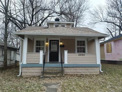 Residential Property for rent in 2522 Highland Place, Indianapolis, IN, 46208