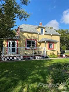 Residential Property for sale in 802 Railway AVENUE, Cupar, Saskatchewan, S0G 0Y0