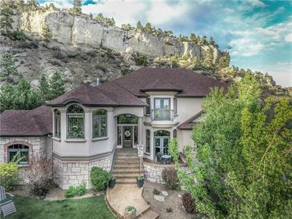 Residential Property for sale in 3375 Gregory DRIVE, Billings, MT, 59102