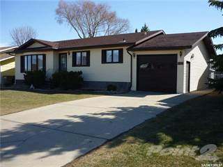 Residential Property for sale in 2012 Newmarket DRIVE N, Tisdale, Saskatchewan