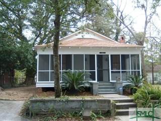 Single Family for sale in 1217 E 67th Street, Savannah, GA, 31404