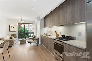 Condo for sale in 308 West 133rd St 6D, Manhattan, NY, 10027