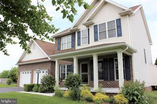 Single Family for sale in 6429 BELLHURST DRIVE, Chambersburg, PA, 17202