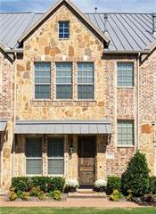 Townhouse for sale in 5741 Headquarters Drive, Plano, TX, 75024
