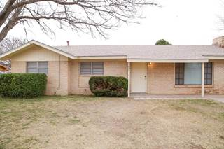 Single Family for sale in 1004 Hickory Ave, Big Spring, TX, 79720