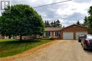 Single Family for sale in 144 ADELAIDE ST ., Morris - Turnberry, Ontario
