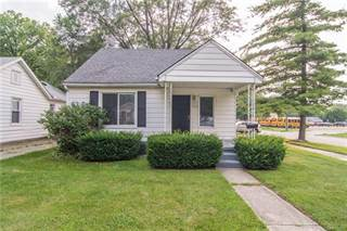 Single Family for sale in 27141 HAMPDEN Street, Madison Heights, MI, 48071