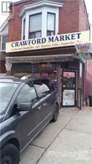 Comm/Ind for sale in 569 CRAWFORD Street West , Toronto, Ontario