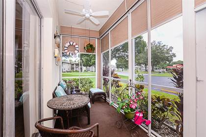 Residential for sale in 32 LAKE VISTA TRAIL 103, Port St. Lucie, FL, 34986