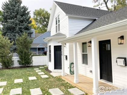 Residential Property for sale in 2121 Walnut St, Boulder, CO, 80302