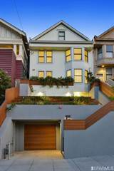 Single Family for sale in 4147 26th Street, San Francisco, CA, 94131