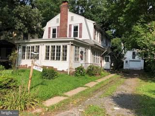 Single Family for sale in 846 PARKSIDE AVENUE, Trenton, NJ, 08618