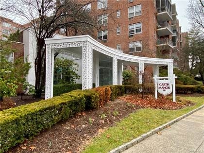 Residential Property for sale in 281 Garth Road C5D, Scarsdale, NY, 10583