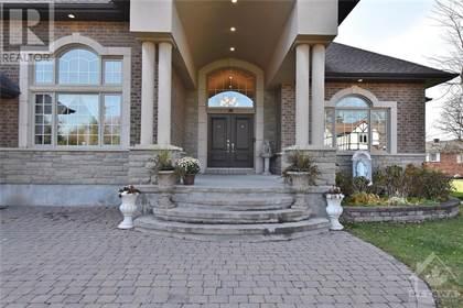 1484 JARVIS DRIVE,    Ottawa,OntarioK1V1H1 - honey homes