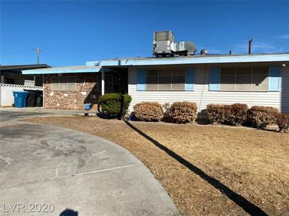 Residential Property for sale in 2216 West Washington Avenue, Las Vegas, NV, 89106
