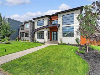 Single Family for sale in 2636 5 AV NW, Calgary, Alberta