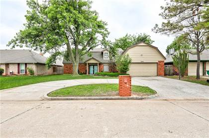 Residential for sale in 8228 NW 115th Street, Oklahoma City, OK, 73162