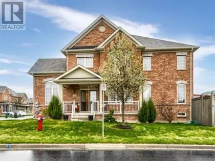 Single Family for sale in 32 ORANGEBLOSSOM TR, Brampton, Ontario, L6X3B4