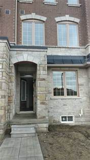 Residential Property for rent in 153 Rustle Woods Ave Lower, Markham, Ontario, L6B 1P8