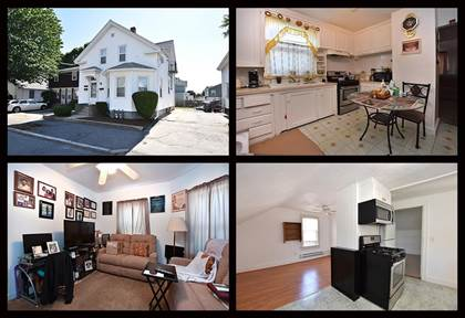 Multifamily for sale in 49 Seamans Street, Providence, RI, 02908