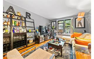 Co-op for sale in 285 East 35th St 2F, Brooklyn, NY, 11203
