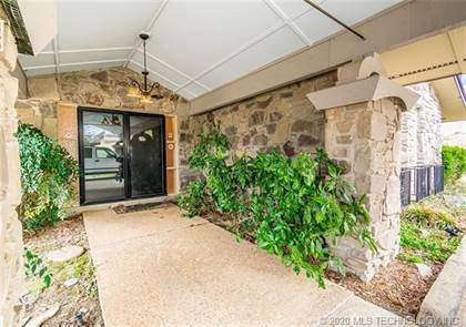 Residential Property for sale in 6215 S Jamestown Avenue, Tulsa, OK, 74136