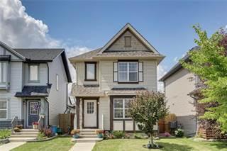 Single Family for sale in 320 SILVERADO DR SW, Calgary, Alberta