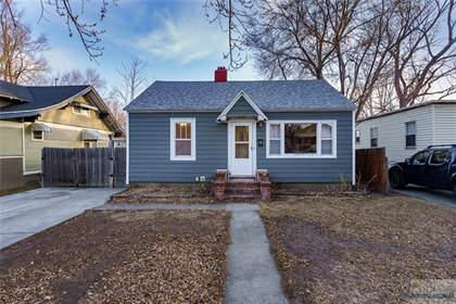 Residential Property for sale in 630 Lewis Avenue, Billings, MT, 59101