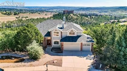 Residential for sale in 5435 Kates Drive, Colorado Springs, CO, 80919
