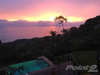 Residential Property for sale in Income Producing Home Dominical, Dominical, Puntarenas