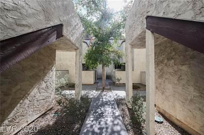 Residential Property for sale in 5039 Spencer Street D, Las Vegas, NV, 89119
